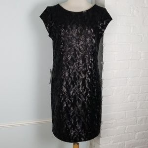 NWT The Limited sequin dress